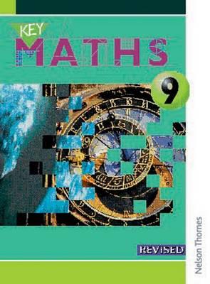 Key Maths 9 Special Resource Teacher File by Gill Hewlett, Jo Pavey, Elaine Judd, Roma Harvey