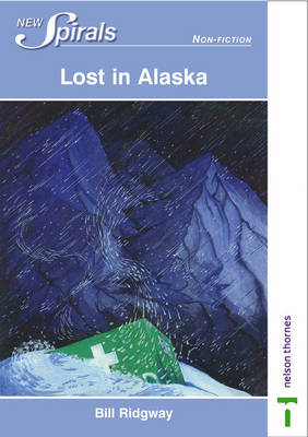 Lost in Alaska by William Ridgway