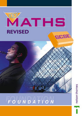 Key Maths GCSE Foundation by Christopher Humble, Gill Read, Chris Humble, Jim Griffith