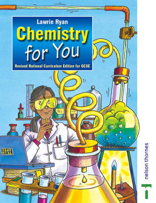 Chemistry for You by Lawrie Ryan