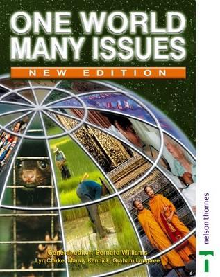 One World Many Issues by Graham Langtree, Bernard Williams, Lynda Jean Clarke, Susan Amanda Kennick