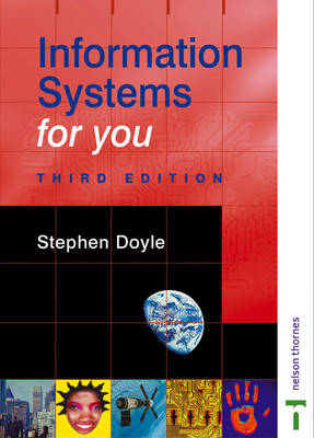 Information Systems for You Student's Book by Stephen Doyle