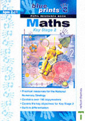 Maths Key Stage 2 by Sean McArdle, Wendy Clemson, David Clemson