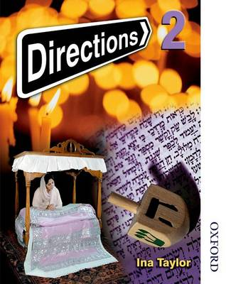 Directions Pupils' Book 2 by Ina Taylor