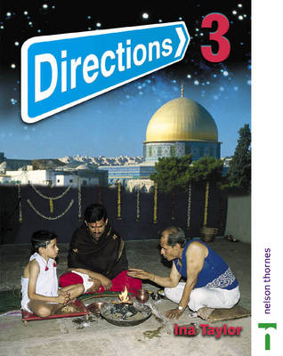 Directions Pupils' Book 3 by Ina Taylor