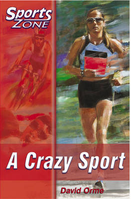 Sports Zone Level 1 by David Orme
