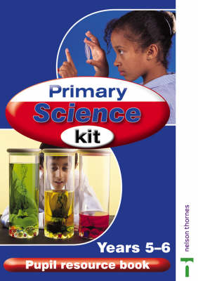 Primary Science Kit Pupil Resource File Action Plans for Teaching by Rosemary Sherrington