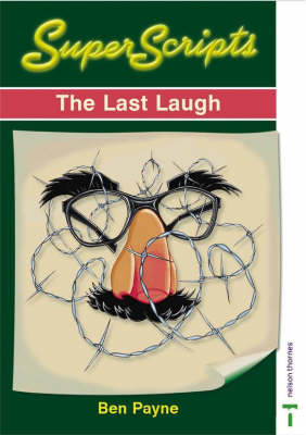 The Last Laugh by Ben Payne