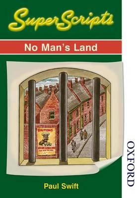 Superscripts - No Man's Land by Ben Payne