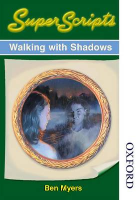 Superscripts - Walking with Shadows by Ben Myers
