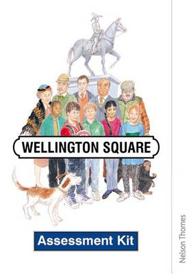 Wellington Square Assessment Kit by John Talbot, Marilyn Talbot, Pamela Fudge
