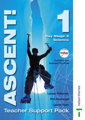 Ascent! Teacher Support by Lawrie Ryan, Louise Petheram, Philip Routledge