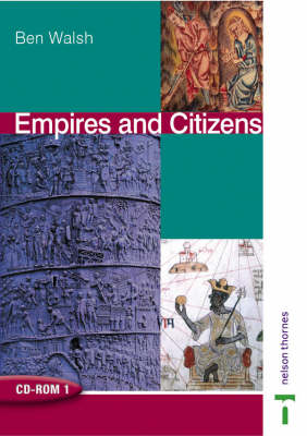 Empires and Citizens by Ben Walsh