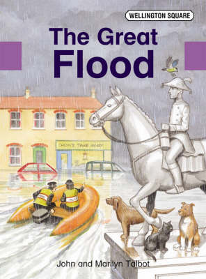 Wellington Square Assessment Kit - The Great Flood by John Talbot, Marilyn Talbot