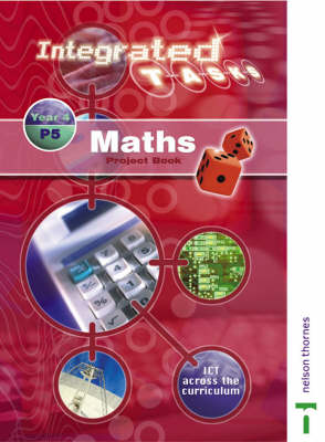 Integrated Tasks Maths by John Stringer, Paula Ann Coombes, Roy Jarratt