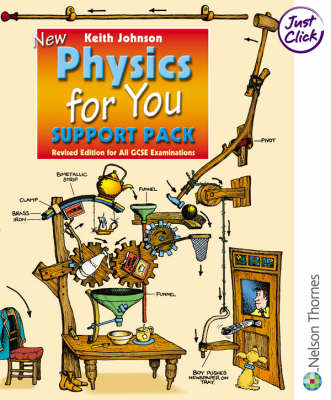 New Physics for You Support Pack by Keith Johnson