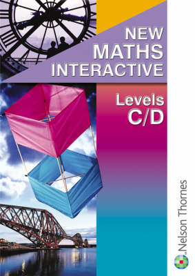 New Maths Interactive by David Miller