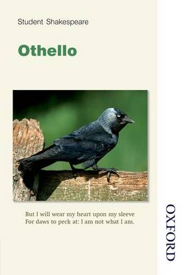 Student Shakespeare - Othello by Steven Croft