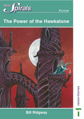 The Power of the Hawkstone by William Ridgway