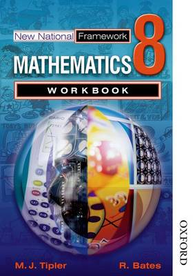New National Framework Mathematics 8 Core Workbook by Maryanne Tipler