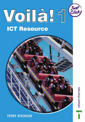 Voila! ICT Resource by Terry Atkinson