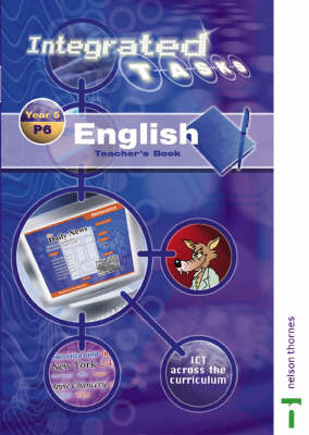 Integrated Tasks English by Peta Cato