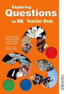 Exploring Questions in RE Teacher Resource Book English Version by