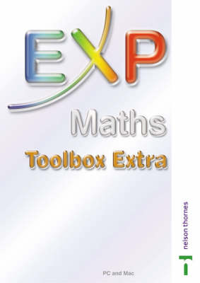 EXP Maths Toolbox Extra by Peter Sherran