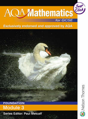 AQA Mathematics Student's Book For GCSE by June Haighton, Jan Johns, Anne Haworth, Steve Lomax