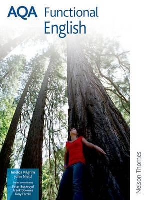 AQA Functional English Student Book by John Nield
