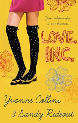 Love Inc. by Yvonne Collins, Sandy Rideout