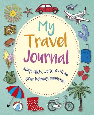 My Travel Journal by