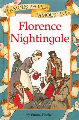 Florence Nightingale by Emma Fischel, Peter Kent