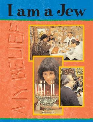 I am a Jew by Clive Lawton, Manju Aggarwal