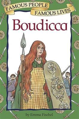 Boudicca by Emma Fischel