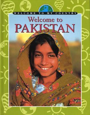 Welcome to Pakistan by K. Kwek, J. Haque