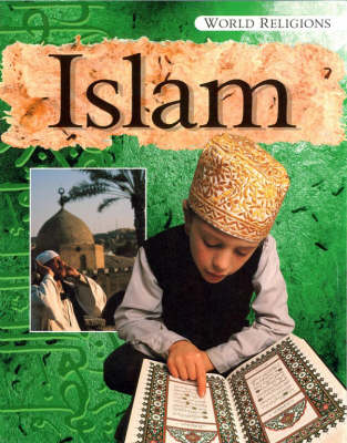 Islam by Richard Tames, Katherine Prior