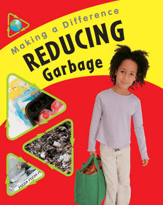 Reducing Rubbish by Susan Barraclough