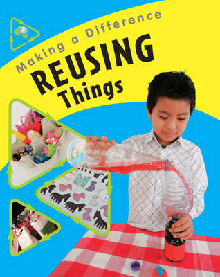 Re-using Things by Susan Barraclough