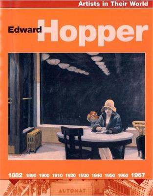 Edward Hopper by Emma Foa