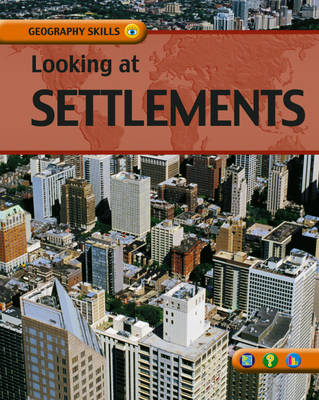 Looking at Settlements by Judith Anderson
