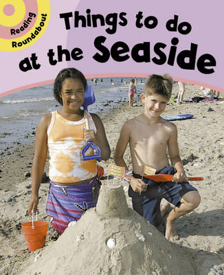 Things to Do at the Seaside by Paul Humphrey