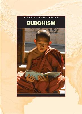 Buddhism Around the World by Jane M. Bingham