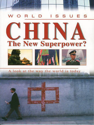 China the New Superpower? by Antony Mason