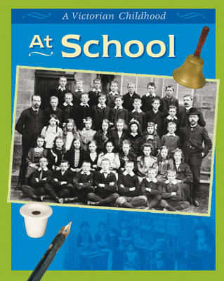 At School by Ruth Thomson