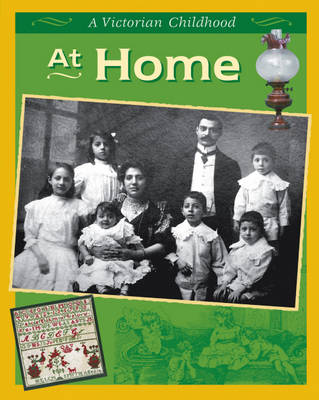 At Home by Ruth Thomson