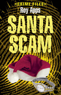Santa Scam by Roy Apps