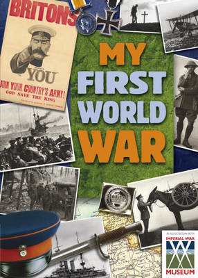 My First World War by