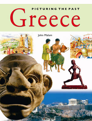 Greece by John Malam