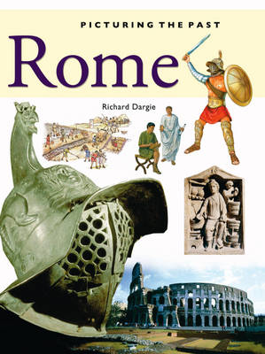 Rome by Richard Dargie